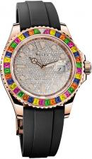 Rolex / Yacht-Master / 116695 SATS