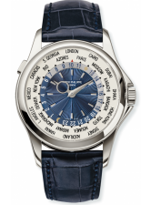 Patek Philippe World Time Complicated Watch 5130P-001