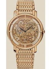 Patek Philippe Complications Skeletonized Ultra Thin 39mm Rose Gold