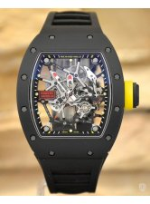 Richard Mille New Rafael Nadal Watch RM 035 Limited Edition For The Americas