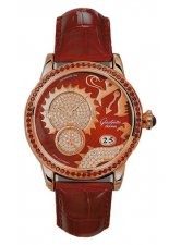 Glashutte Original Star Collection Golden Dragon 65-01-60-60-04