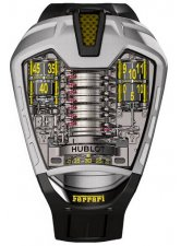 Hublot Masterpiece 05 LaFerrari Limited Edition 905.NX.0001.RX