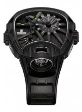Hublot Masterpiece Mp 02 Key of Time 902.ND.1140.RX