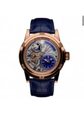LOUIS MOINET LIMITED EDITION. 20 SECOND TEMPOGRAPH