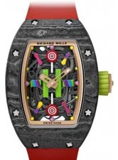 Richard Mille RM 07-03 Myrtille BonBon Collection