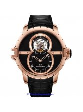 JAQUET DROZ GRANDE SECONDE SW TOURBILLON
