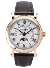 PATEK PHILIPPE COMPLICATED WATCHES CALENDAR PERPETUAL CALENDAR RETROGRADE