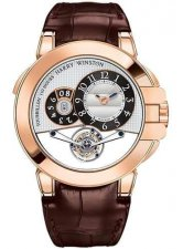 Harry Winston Ocean Tourbillon Big Date Limited