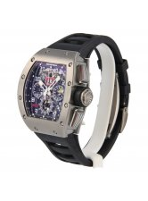 RICHARD MILLE WATCHES RM011 LIMITED EDITION