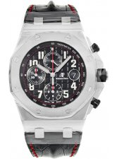 AUDEMARS PIGUET ROYAL OAK OFFSHORE CHRONOGRAPH 42