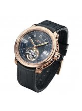 DE WITT TWENTY-8-EIGHT TOURBILLON