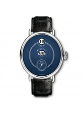 IWC JUBILEE COLLECTION TRIBUTE TO PALLWEBER EDITION 150 YEARS
