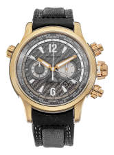 JAEGER LECOULTRE MASTER COMPRESSOR EXTREME WORLD CHRONOGRAPH 46,2 MM