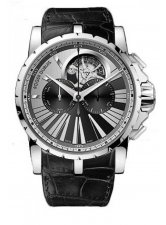 ROGER DUBUIS EXCALIBUR CHRONOGRAPH 45 MM LIMITED EDITION 88 PCS
