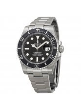 ROLEX SUBMARINER DATE 40MM STEEL CERAMIC