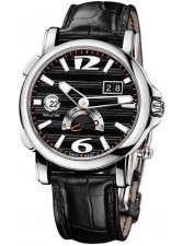 Ulysse Nardin                                      Classical Dual Time 42 mm