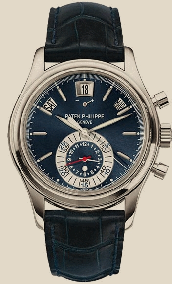 Patek Philippe                                     Grand Complications 5960