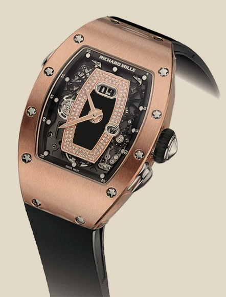 Richard Mille                                     Watches RM037
